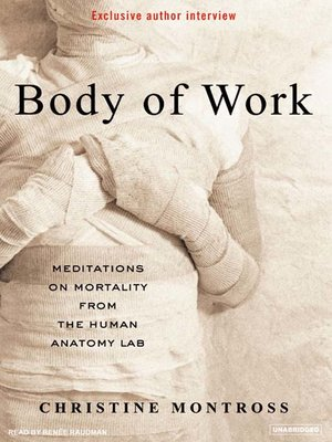 cover image of Body of Work