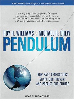 cover image of Pendulum