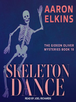 cover image of Skeleton Dance