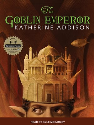 cover image of The Goblin Emperor