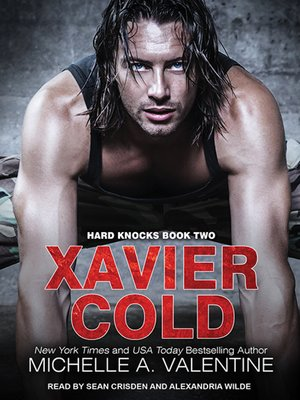 cover image of Xavier Cold