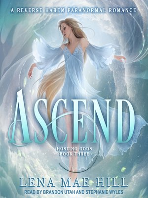 cover image of Ascend--A Reverse Harem Paranormal Romance