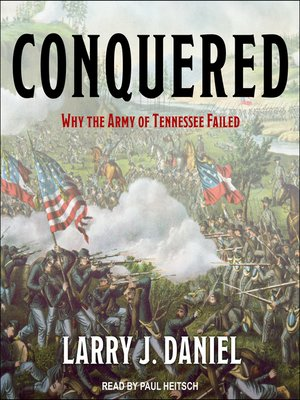 cover image of Conquered