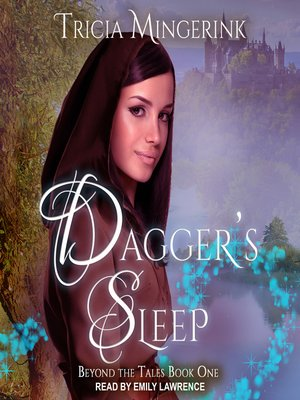 cover image of Dagger's Sleep