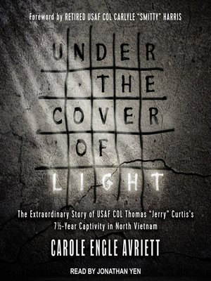 cover image of Under the Cover of Light