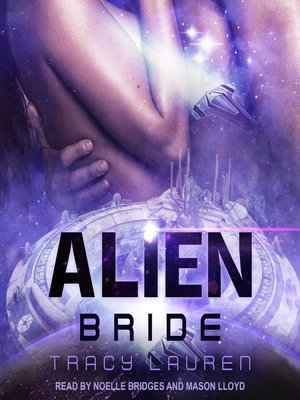 cover image of Alien Bride