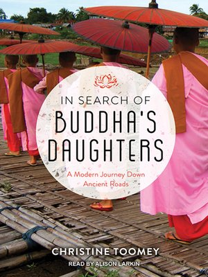 cover image of In Search of Buddha's Daughters