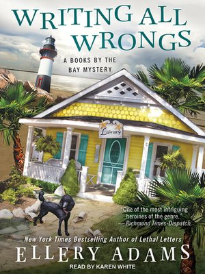 cover image of Writing All Wrongs