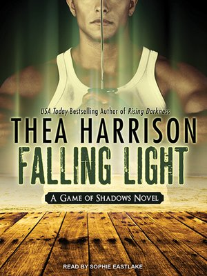cover image of Falling Light