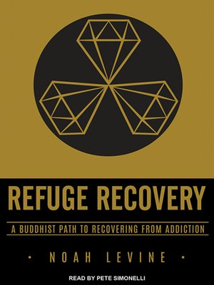 cover image of Refuge Recovery