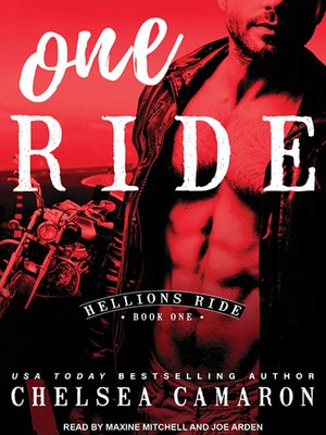 cover image of One Ride