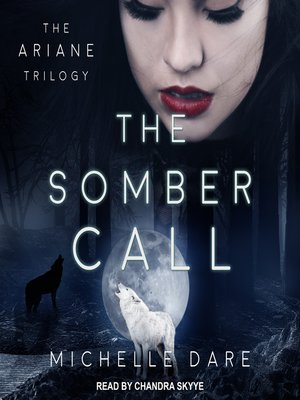 cover image of The Somber Call