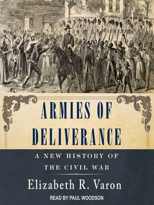 cover image of Armies of Deliverance