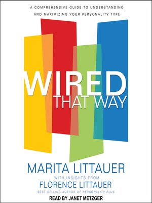 cover image of Wired That Way
