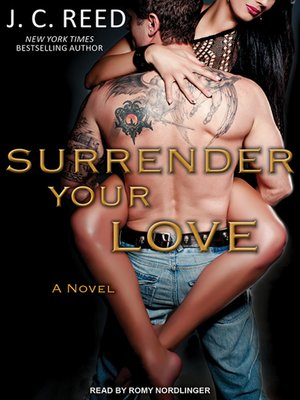 cover image of Surrender Your Love Series, Book 1