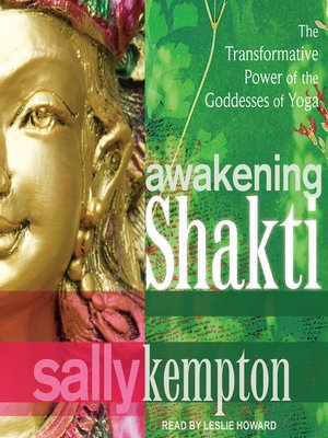 cover image of Awakening Shakti