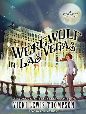 cover image of Werewolf in Las Vegas