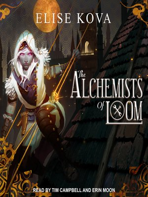 cover image of The Alchemists of Loom