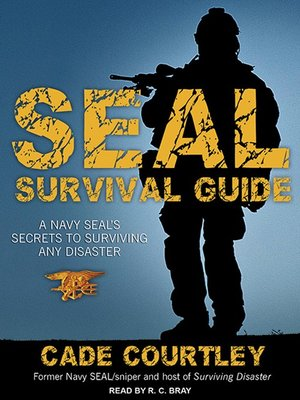cover image of Seal Survival Guide