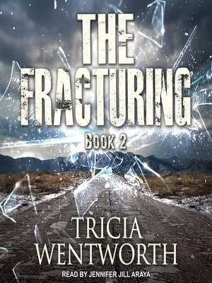 cover image of The Fracturing