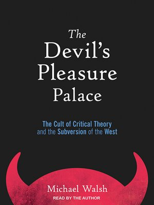 cover image of The Devil's Pleasure Palace