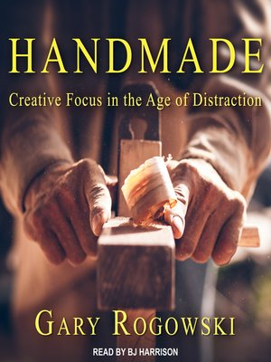 cover image of Handmade