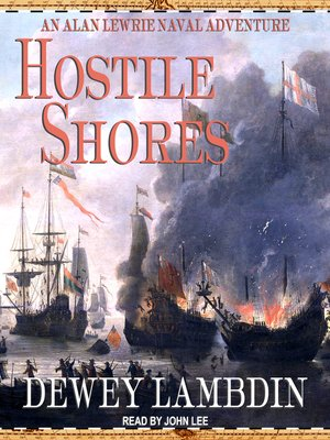 cover image of Hostile Shores