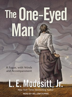 cover image of The One-Eyed Man