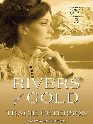 cover image of Rivers of Gold