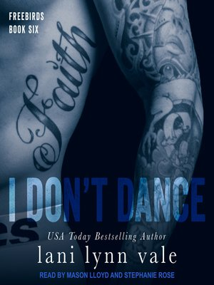 cover image of I Don't Dance