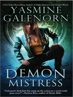 cover image of Demon Mistress