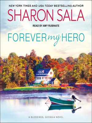 cover image of Forever My Hero