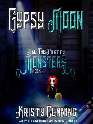 cover image of Gypsy Moon