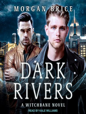 cover image of Dark Rivers