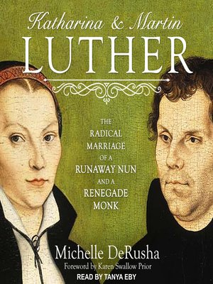 cover image of Katharina and Martin Luther