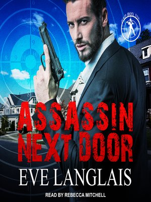 cover image of Assassin Next Door