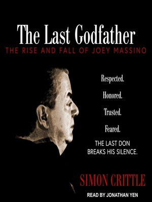cover image of The Last Godfather