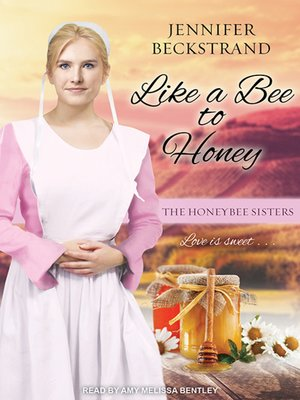 cover image of Like a Bee to Honey