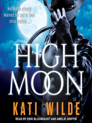 cover image of High Moon
