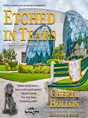 cover image of Etched in Tears