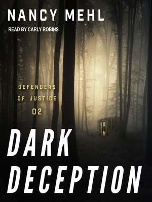 cover image of Dark Deception