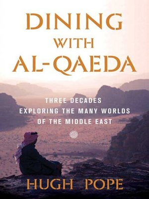 cover image of Dining with al-Qaeda