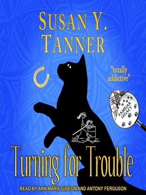 cover image of Turning for Trouble