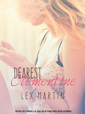 cover image of Dearest Clementine