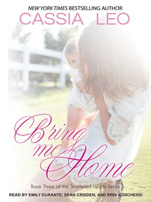 cover image of Bring Me Home