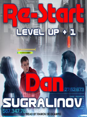 cover image of Re-Start