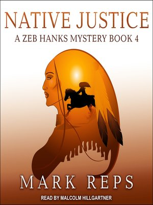 cover image of Native Justice