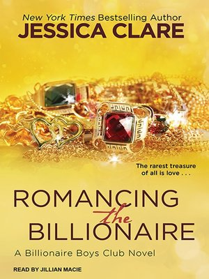 cover image of Romancing the Billionaire
