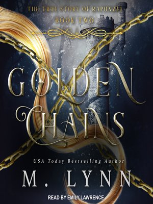 cover image of Golden Chains