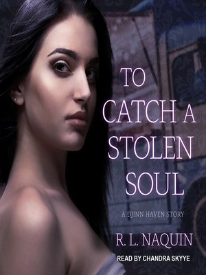 cover image of To Catch a Stolen Soul